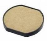Сменная штемпельная подушка (чистая) Trodat, Shiny - d 40 mm